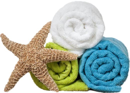 Хавлиени изделия » Плажни кърпи