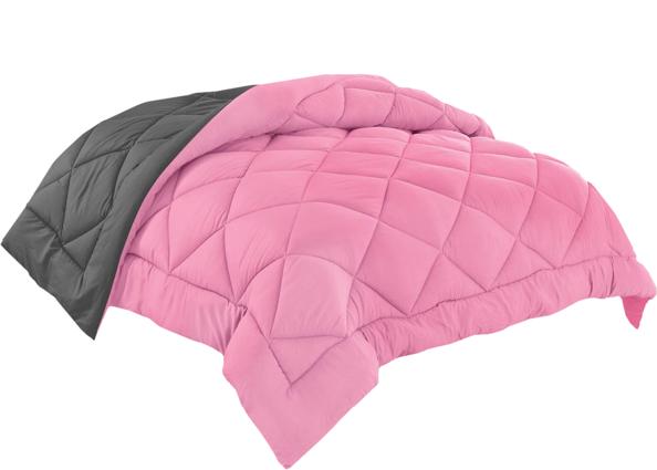 Възглавници и завивки » Олекотени завивки със силиконов пух