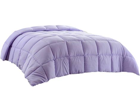 Възглавници и завивки » Олекотени завивки с гъши пух