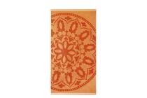 Плажни кърпи » Плажна кърпа Dilios Медальон Оранж