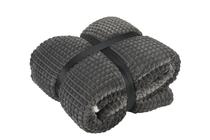 Одеяла от полиестер » Одеяло Dilios Пирамиди Сиво