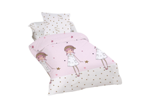 Покривки за легло (кувертюри/шалтета) » Покривка за легло Dilios Желание