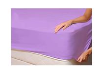 Долни чаршафи » Долен чаршаф с ластик Dilios Трико Лилаво