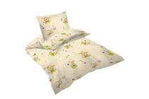 Спални комплекти за бебета и за деца » Бебешки и детски спален комплект Dilios Весели Пчелички