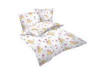 Спални комплекти за бебета и за деца » Бебешки и детски спален комплект Dilios Мечета Розови