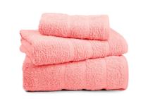 Хавлиени кърпи » Хавлиена кърпа Dilios Basic Роза