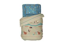 Спални комплекти за бебета и за деца » Детски спален комплект Dilios Индианско Село