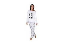 Дамски пижами » Дамска пижама Dilios Котки