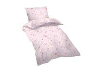 Спални комплекти за бебета и за деца » Бебешки и детски спален комплект Dilios Розови Котенца