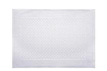 Хавлиени кърпи » Килимче за баня Dilios Бяло