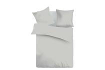 Спално бельо комплекти » Спален комплект Dilios Едноцветен Сиво