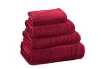 Хавлиени кърпи » Хавлиена кърпа Dilios Монте Карло Бордо