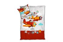 Спални комплекти за бебета и за деца » Детски спален комплект Dilios Авиатор