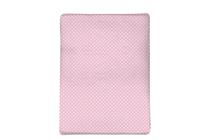Долни чаршафи » Долен чаршаф Dilios Точки Розови
