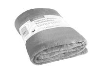 Одеяла от полиестер » Одеяло Dilios Екстра Софт - Сиво