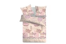 Спално бельо комплекти » Спален комплект Dilios Жутем