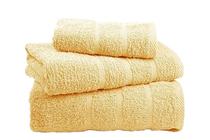 Хавлиени кърпи » Хавлиена кърпа Dilios Basic Екрю