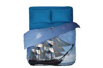 Спално бельо комплекти » Спален комплект Dilios Кораб