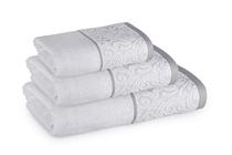 Хавлиени кърпи » Хавлиена кърпа Dilios Верона Сиво