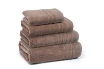 Хавлиени кърпи » Хавлиена кърпа Dilios Монте Карло Кафяво