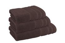 Хавлиени кърпи » Хавлиена кърпа Dilios Бамбук Кафяво
