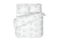 Спално бельо комплекти » Спален комплект Dilios Виктория Бяла 2