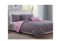 Покривки за легло (кувертюри/шалтета) » Покривка за легло Dilios Алегра Лилаво