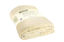 Одеяла от полиестер » Одеяло Dilios Екстра Софт - Крем