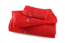 Хавлиени кърпи » Хавлиена кърпа Dilios Марбела Червено