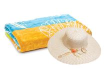 Плажни кърпи » Плажна кърпа Dilios Шелс