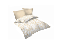 Спално бельо комплекти » Спален комплект Dilios Ретро Беж 1 БДЧ