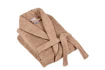 Хавлиени халати » Халат за баня Dilios Хавана Бежово
