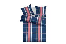 Спално бельо комплекти » Спален комплект Dilios Деним Син