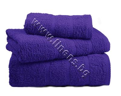 20106097048 Хавлиена кърпа Dilios Basic Виолет