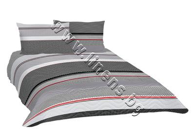 50000000067 Покривка за легло Dilios Грид