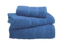 Хавлиени кърпи » Хавлиена кърпа Dilios Basic Синьо
