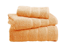 Хавлиени кърпи » Хавлиена кърпа Dilios Basic Крем