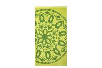 Плажни кърпи » Плажна кърпа Dilios Медальон Зелен