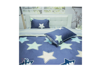Спално бельо комплекти » Спален комплект Roxyma Старс