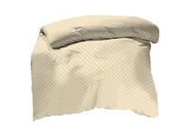 Пликове/торби за завивки » Плик за завивка Dilios Точки Беж