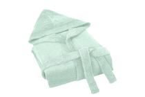Хавлиени халати » Халат за баня Dilios Пастел Зелено