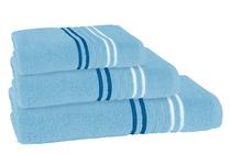 Хавлиени кърпи » Хавлиена кърпа Dilios Венеция Синьо