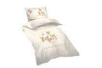 Спални комплекти за бебета и за деца » Бебешки спален комплект Dilios Горски Приятели