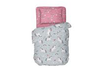Спални комплекти за бебета и за деца » Детски спален комплект Dilios Еднорог