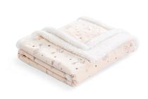 Одеяла от полиестер » Бебешко одеяло Dilios Спящо мече