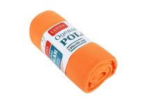 Одеяла от полиестер » Одеяло Lanna Полар Оранжево
