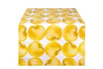Покривки за маса » Покривка Dilios Плодове - Жълти ябълки
