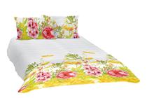 Покривки за легло (кувертюри/шалтета) » Покривка за легло Dilios Ирис