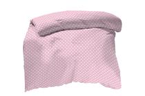 Пликове/торби за завивки » Плик за завивка Dilios Точки Розови