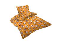 Спални комплекти за бебета и за деца » Бебешки и детски спален комплект Dilios Жирафи 2